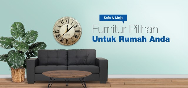 Furniture Pilihan
