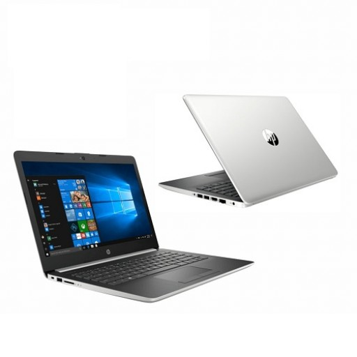 Hp Notebook 14 Cm0095au Silver Courts Indonesia