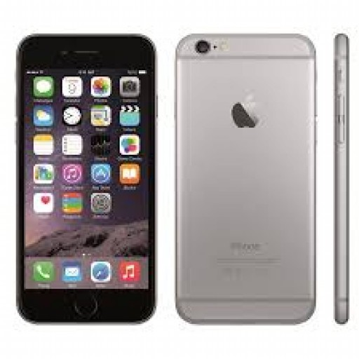 Iphone 6 E >> Apple Iphone 6 16 Gb Spac E Gray Courts Indonesia