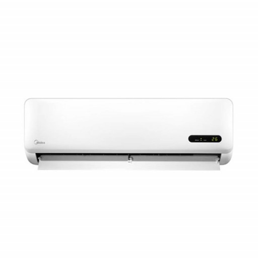 MIDEA AC SPLIT 1 2 PK LOW WATT
