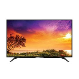 SHARP 4T-C50AL1X 4K UHD TV 50 INCH